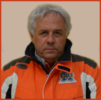 Presidente - Nicola Micozzi