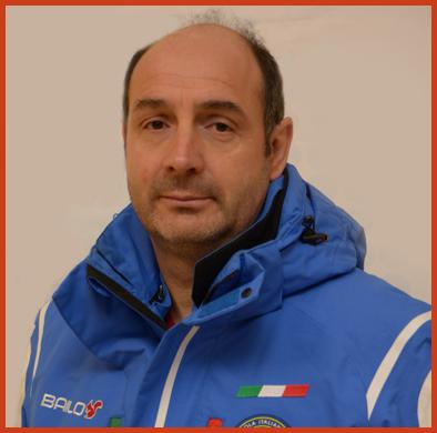 Vice Presidente -  Giorgio Tognetti